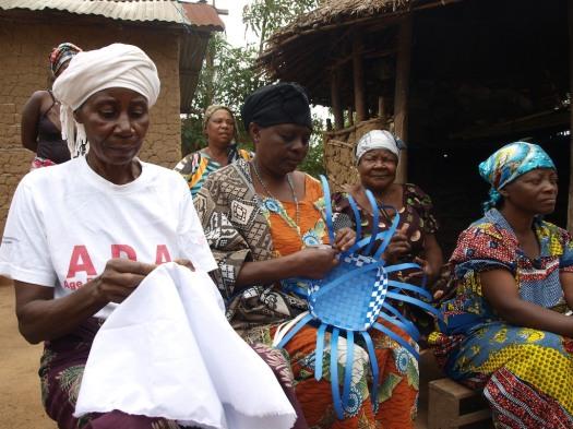 Women micro finance