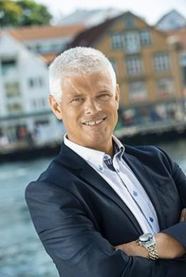 Olav Tegle